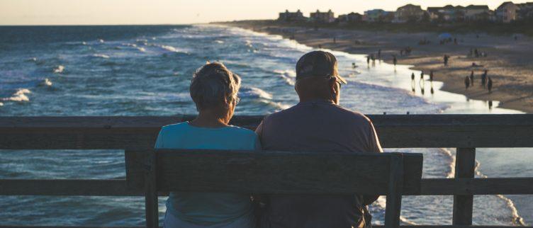 Warum willst du als über 50-Jähriger wieder daten?