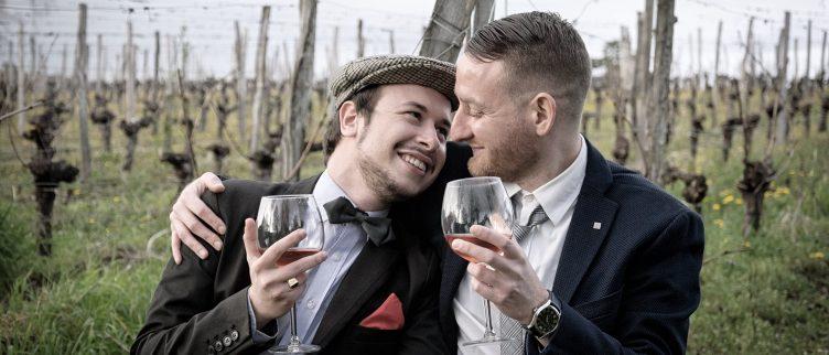 Die 7 besten Gay Dating Apps (Grindr Alternativen)