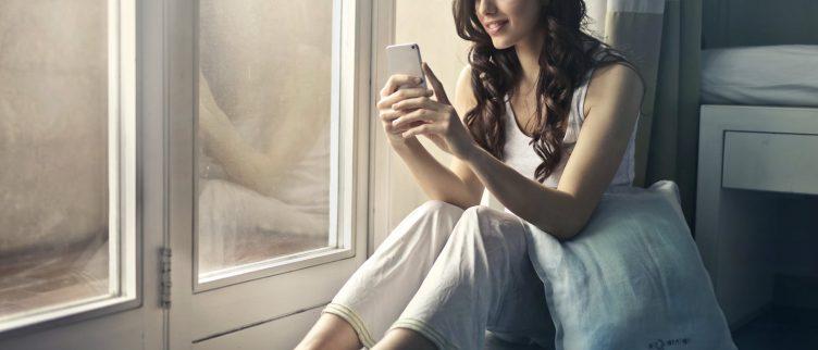 20 Tipps für den perfekten Anmachspruch auf Tinder oder Happn