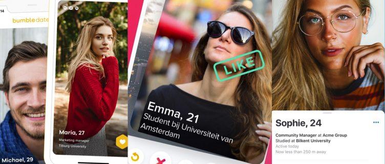 12 Tipps für das perfekte Profil in jeder Dating App