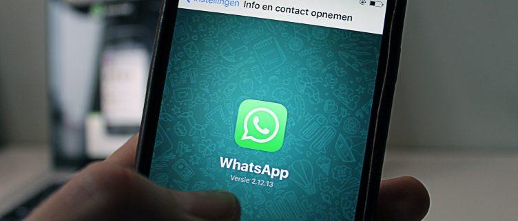 WhatsApp Dating: Wie flirtest und datest du erfolgreich via WhatsApp?