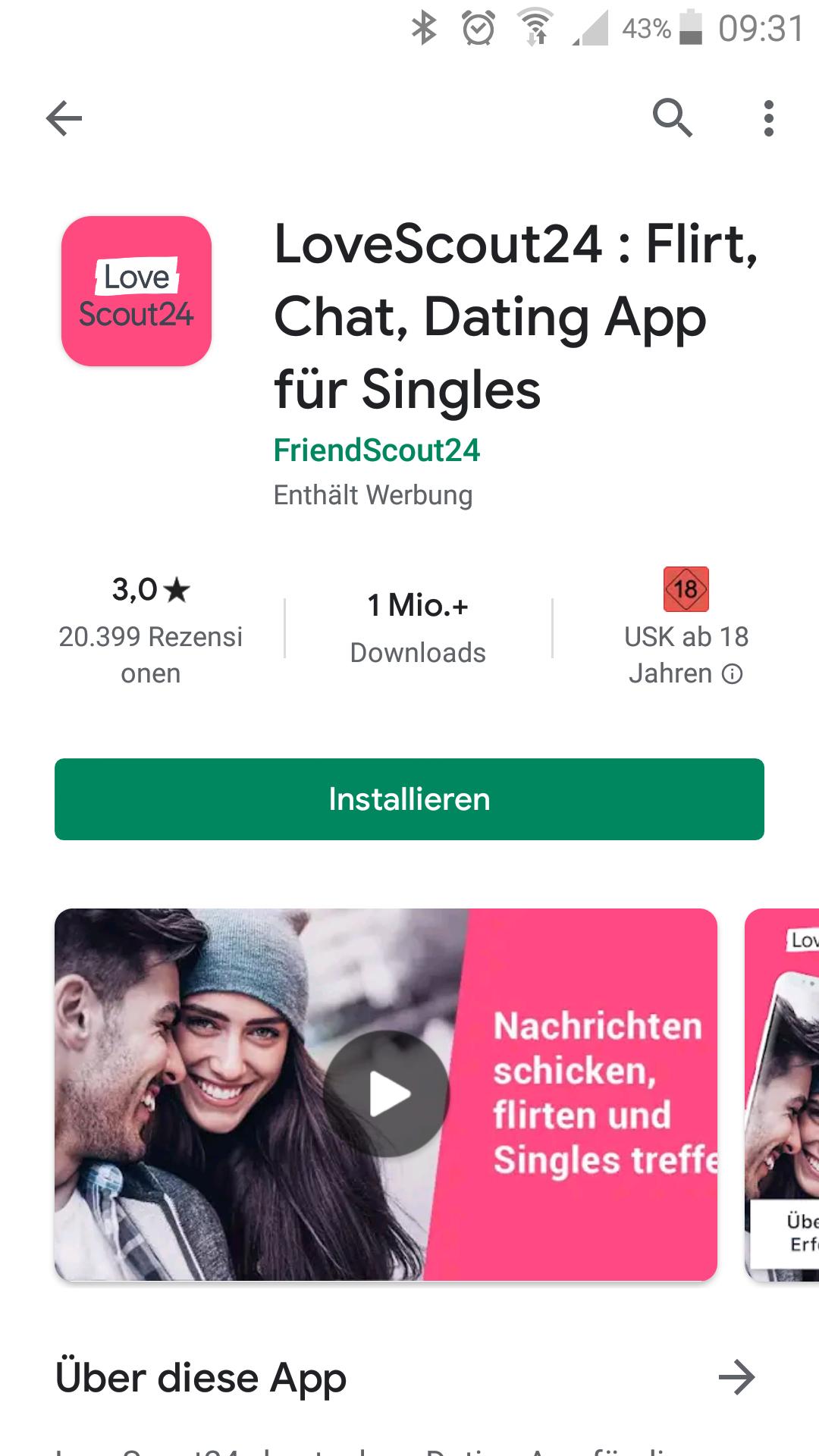Beste dating-apps pro bundesstaat
