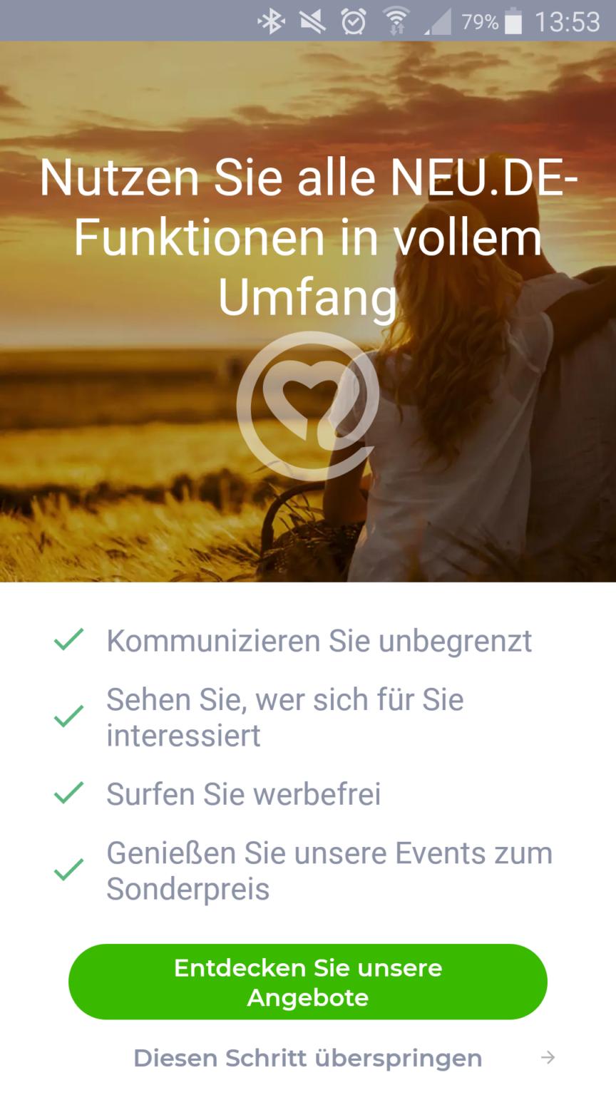 6 großartige dating-apps