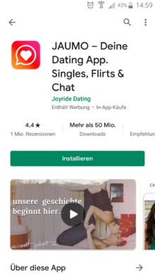 ipair dating site