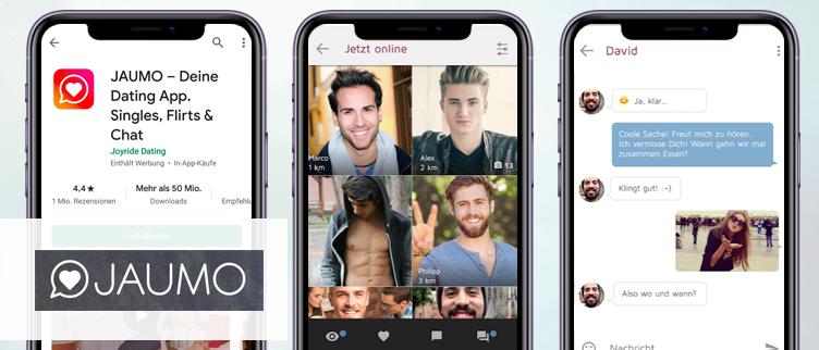 Jaumo App Test & Erfahrungen 2021 | Beste Dating App